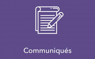 Convocation – Conseil des personnes déléguées du 9 octobre 2019