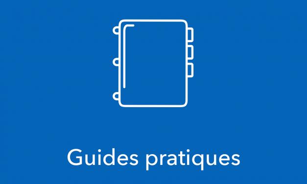 Guide pratique de la rentrée 2019-2020 (préscolaire et primaire)