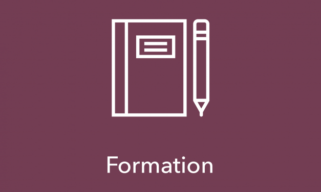 Invitation – formation ILP